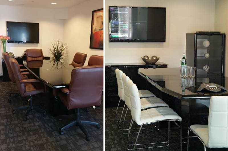 3 Benefits of Renting a Small Office for Business Meetings