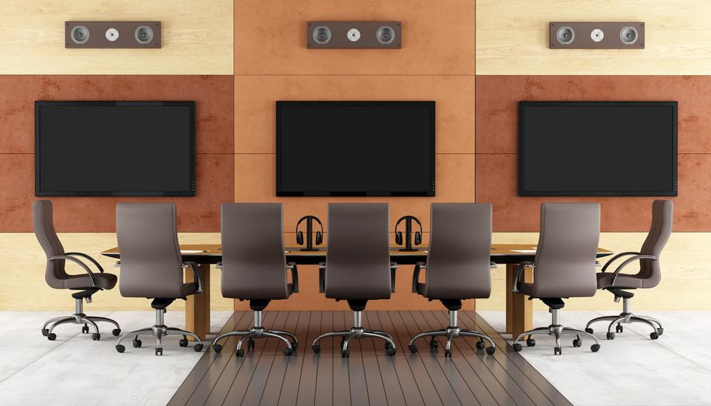 3 Key Reasons to Book Conference Rooms for Important Clients