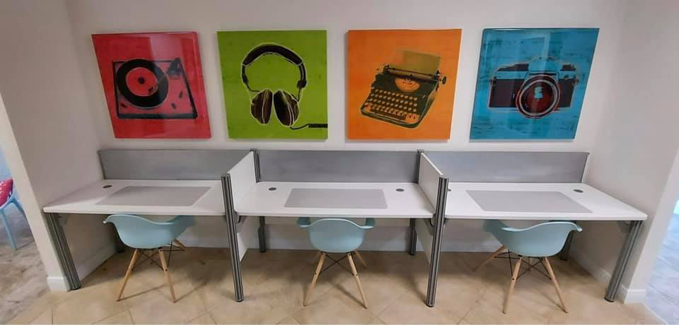 5 Reasons to Choose a Coworking Space