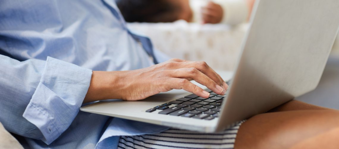 6 Disadvantages of Working From Home